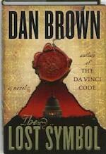 The Lost Symbol - Dan Brown (ISBN 9780385504225)