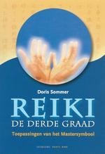 Reiki - de derde graad