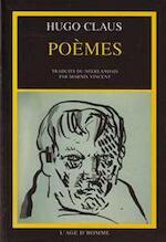 Poèmes - Hugo Claus, Marnix [vert.] Vincent (ISBN 9782825110614)