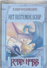 Het bestemde schip - Robin Hobb (ISBN 9789022533802)