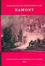 Bijdrage tot de geschiedenis van Hamont - Unknown