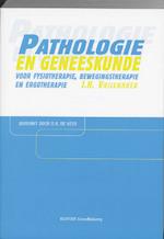 Pathologie en geneeskunde voor fysiotherapie, bewegingstherapie en ergotherapie - J.H. Vrijenhoek (ISBN 9789035227804)