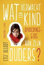 Opvoedingsgids - Stef Desodt (ISBN 9789058267160)