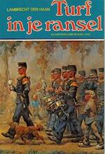 Turf in je ransel - Lambrecht den Haan (ISBN 9789026945571)