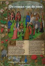 De roman van de roos - Jean de Meung, Guillaume de Lorris (ISBN 9789491982347)