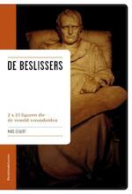 De beslissers - M. Gevaert (ISBN 9789058267412)