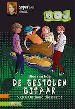 DE GESTOLEN GITAAR - Bies van Ede (ISBN 9789048726509)