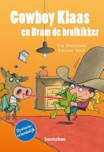 Cowboy Klaas en Bram de brulkikker - Eva Muszynski (ISBN 9789055298860)