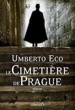 Le cimetière de Prague - Umberto Eco (ISBN 9782246783893)