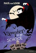 Vampier in de school - Paul van Loon (ISBN 9789025873073)