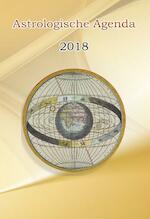 Astrologische Agenda 2018 ringband - Martien Hermes, Helen Vos, Oscar Hofman (ISBN 9789463318051)