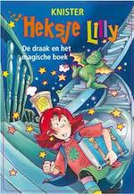 De draak en het magische boek - Knister (ISBN 9789020683561)