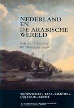 Nederland en de arabische wereld