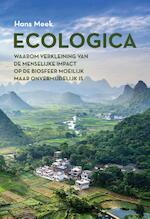 Ecologica - Hans Meek (ISBN 9789463011181)