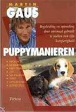 Puppymanieren - Martin Gaus, Henk Nieuwenkamp (ISBN 9789052103822)