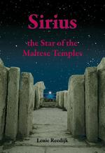 Sirius, the star of the maltese temples