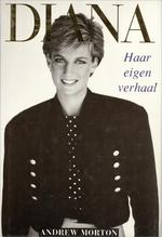 Diana - Andrew Morton, A. Ridder (ISBN 9789062917662)