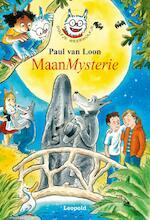 MaanMysterie - Paul van Loon