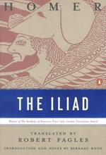The Iliad - Bernard Macgregor Walker Robert ; Knox Homer ; Fagles (ISBN 9780140275360)