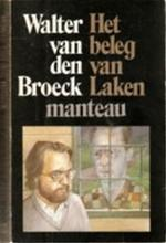 Het Beleg van Laken - Walter van den Broeck (ISBN 9789022309834)