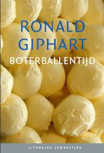 Boterballentijd (set van 10) - Ronald Giphart