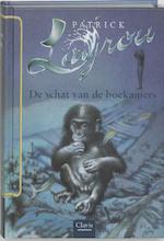 De schat van de boekaniers - Patrick Lagrou (ISBN 9789044802115)