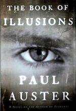 The book of illusions - Paul Auster (ISBN 9780805054088)