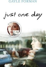 Just One Day - Gayle Forman (ISBN 9781849415668)