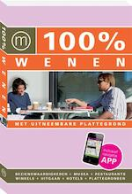 100% stedengids : 100% Wenen - Chantal de Hommel (ISBN 9789057676413)
