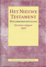 Het Nieuwe Testament / Willibrordvertaling - Unknown (ISBN 9789061736226)
