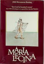 Maria Lécina - J.W.F. Werumeus Buning, Jan [ill.] Vanriet (ISBN 9789062908516)