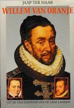 Willem van Oranje - Jaap ter Haar (ISBN 9789022836897)