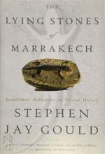 The lying stones of Marrakech - Stephen Jay Gould (ISBN 9780095031417)