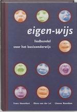 Eigen-wijs - Frans Haverkort, Rinze van der Lei (ISBN 9789080497115)