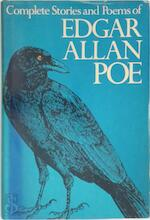 Complete Stories and Poems of Edgar Allan - Edgar Allan Poe