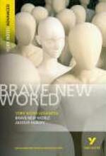 Brave New World. Interpretationshilfe - Aldous Huxley (ISBN 9781405801713)