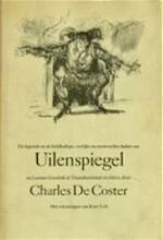 Uilenspiegel - Charles De Coster (ISBN 9789029008914)