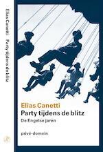 Prive-domein Party tijdens de Blitz