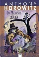 De Malteser erfenis - Anthony Horowitz (ISBN 9050164455)
