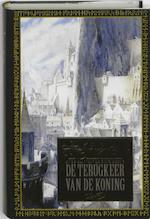 De terugkeer van de koning / Luxe editie - J.R.R Tolkien (ISBN 9789089681539)