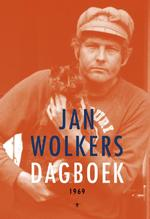 Dagboek 1969 - Jan Wolkers (ISBN 9789023418825)