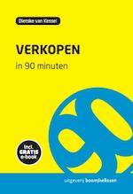 Verkopen in 90 minuten - Dietske van Kessel (ISBN 9789024401055)