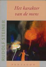Het karakter van de mens - Rudolf Steiner (ISBN 9789490455026)