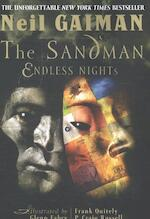 Sandman - Neil Gaiman (ISBN 9781401242336)