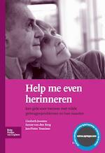 Help me even herinneren - Leo Joosten, S. van den Berg, J.P. Teunisse (ISBN 9789031358939)