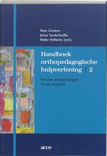 Handboek orthopedagogische hulpverlening / 2 - Unknown (ISBN 9789033459795)