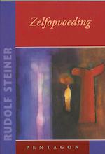 Zelfopvoeding - Rudolf Steiner (ISBN 9789072052803)