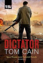 Dictator - Tom Cain (ISBN 9789044342147)