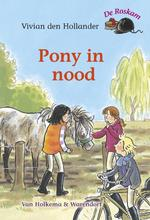 Pony in nood - Vivian den Hollander (ISBN 9789047510857)