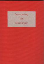 De ontzetting van Kraaivanger - Gerrit Komrij